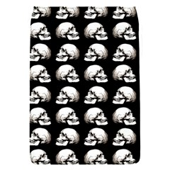 Halloween Skull Pattern Flap Covers (s)