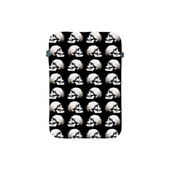 Halloween Skull Pattern Apple Ipad Mini Protective Soft Cases