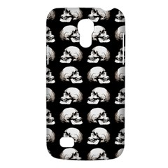 Halloween Skull Pattern Galaxy S4 Mini
