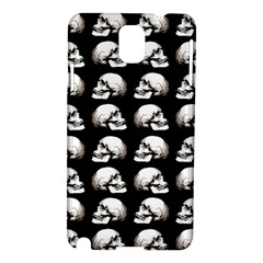Halloween Skull Pattern Samsung Galaxy Note 3 N9005 Hardshell Case