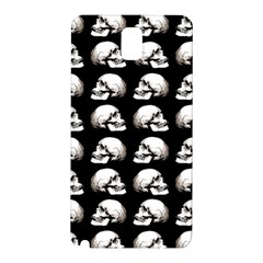 Halloween Skull Pattern Samsung Galaxy Note 3 N9005 Hardshell Back Case