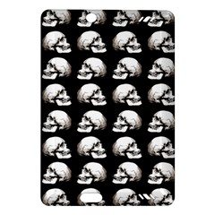 Halloween Skull Pattern Amazon Kindle Fire Hd (2013) Hardshell Case