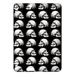Halloween Skull Pattern Kindle Fire Hdx Hardshell Case