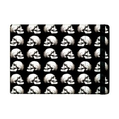 Halloween Skull Pattern Ipad Mini 2 Flip Cases