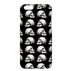 Halloween Skull Pattern Apple Iphone 6 Plus/6s Plus Hardshell Case