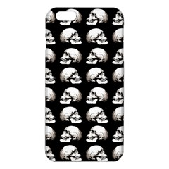 Halloween Skull Pattern Iphone 6 Plus/6s Plus Tpu Case