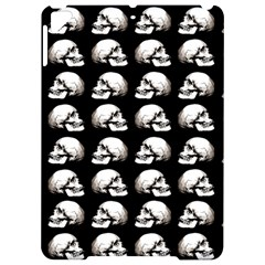 Halloween Skull Pattern Apple Ipad Pro 9 7   Hardshell Case