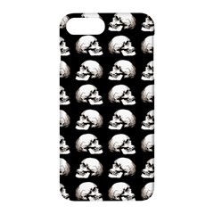 Halloween Skull Pattern Apple Iphone 7 Plus Hardshell Case