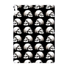 Halloween Skull Pattern Apple Ipad Pro 10 5   Hardshell Case