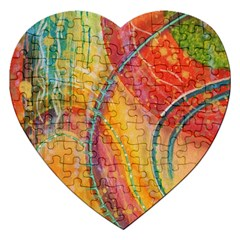 Img 5782 Jigsaw Puzzle (heart)