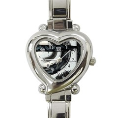 Img 6270 Copy Heart Italian Charm Watch
