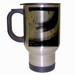 Img 6270 Copy Travel Mug (silver Gray)
