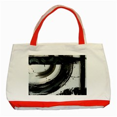 Img 6270 Copy Classic Tote Bag (red)