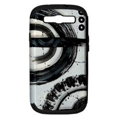 Img 6270 Copy Samsung Galaxy S Iii Hardshell Case (pc+silicone)