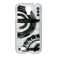 Img 6270 Copy Samsung Galaxy S4 I9500/ I9505 Case (white)
