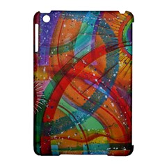 Img 5798 Apple Ipad Mini Hardshell Case (compatible With Smart Cover)