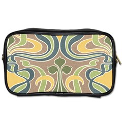 Art Nouveau Toiletries Bags