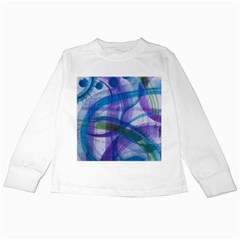 Construct Kids Long Sleeve T Shirts