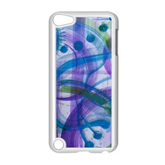 Construct Apple Ipod Touch 5 Case (white)