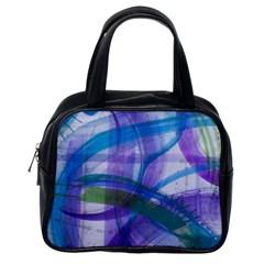 Construct Classic Handbags (one Side)