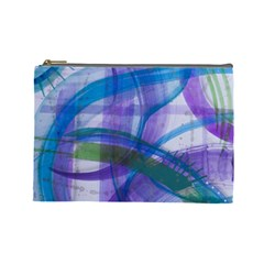 Construct Cosmetic Bag (large)