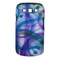 Construct Samsung Galaxy S Iii Classic Hardshell Case (pc+silicone)