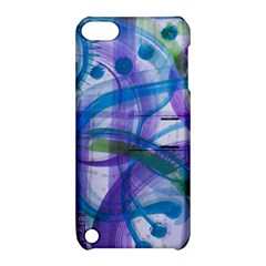 Construct Apple Ipod Touch 5 Hardshell Case With Stand