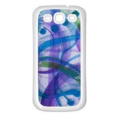 Construct Samsung Galaxy S3 Back Case (white)