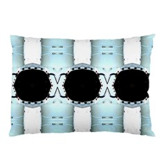 Miller 0410021020 Pillow Case (two Sides)