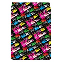 Pattern Colorfulcassettes Icreate Flap Covers (l)