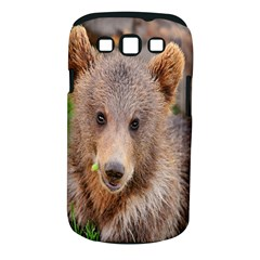 Baby Bear Animals Samsung Galaxy S Iii Classic Hardshell Case (pc+silicone)