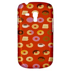 Coffee Donut Cakes Galaxy S3 Mini