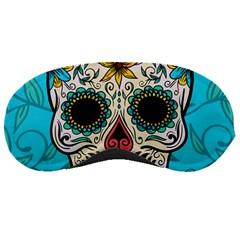Sugar Skull New 2015 Sleeping Masks