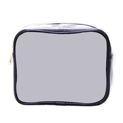 Grey Harbour Mist   Spring 2018 London Fashion Trends Mini Toiletries Bags