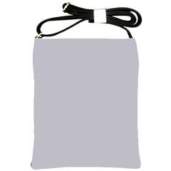 Grey Harbour Mist   Spring 2018 London Fashion Trends Shoulder Sling Bags