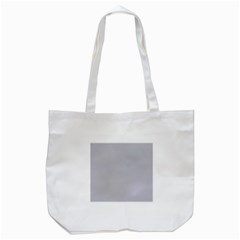 Grey Harbour Mist   Spring 2018 London Fashion Trends Tote Bag (white)
