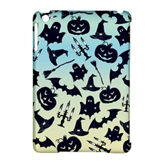 Spooky Halloween Apple Ipad Mini Hardshell Case (compatible With Smart Cover)