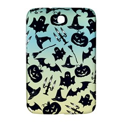 Spooky Halloween Samsung Galaxy Note 8 0 N5100 Hardshell Case
