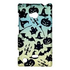 Spooky Halloween Nokia Lumia 720