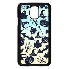 Spooky Halloween Samsung Galaxy S5 Case (black)