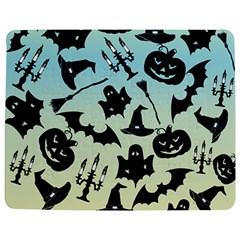 Spooky Halloween Jigsaw Puzzle Photo Stand (rectangular)