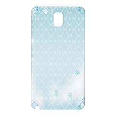 Flower Blue Polka Plaid Sexy Star Love Heart Samsung Galaxy Note 3 N9005 Hardshell Back Case