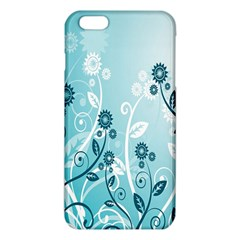 Flower Blue River Star Sunflower Iphone 6 Plus/6s Plus Tpu Case