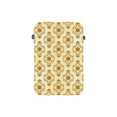 Flower Brown Star Rose Apple Ipad Mini Protective Soft Cases