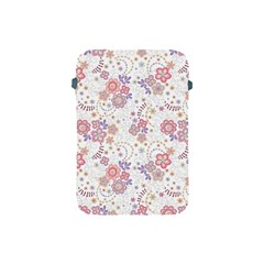 Flower Floral Sunflower Rose Purple Red Star Apple Ipad Mini Protective Soft Cases