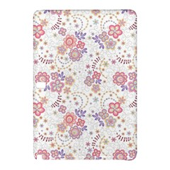 Flower Floral Sunflower Rose Purple Red Star Samsung Galaxy Tab Pro 12 2 Hardshell Case