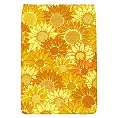 Flower Sunflower Floral Beauty Sexy Flap Covers (s)