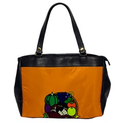 Healthy Vegetables Food Office Handbags