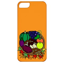 Healthy Vegetables Food Apple Iphone 5 Classic Hardshell Case