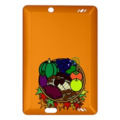 Healthy Vegetables Food Amazon Kindle Fire Hd (2013) Hardshell Case